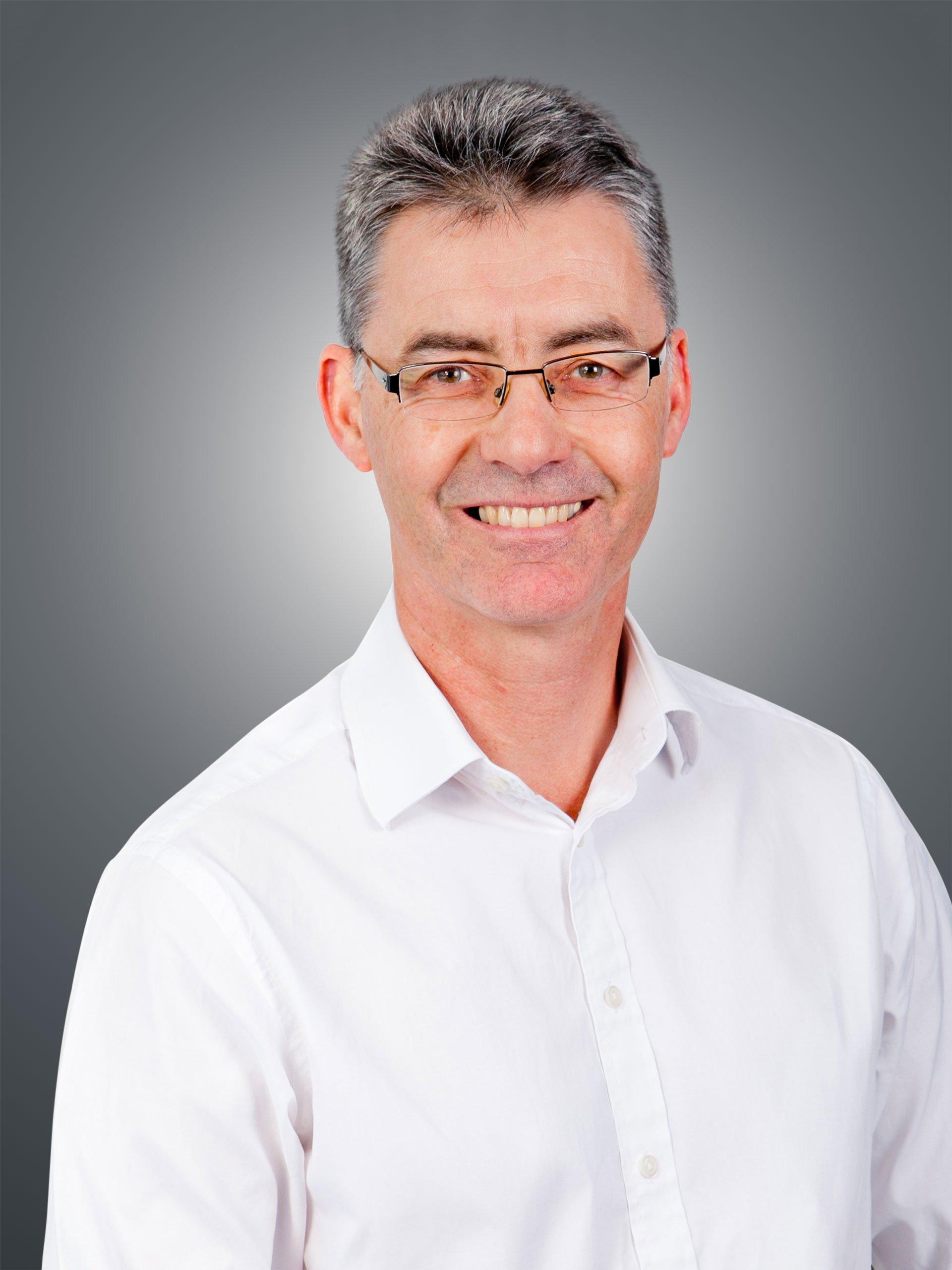 Steve Bigg